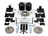 Air Lift 89275 Stainless Air Line Up to Up to 5,000 lbs LoadLifter 5000 Ultimate Plus